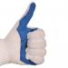 Перчатки трикотажные с ПВХ (накатка), ПЕРЧАТКИ