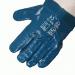 Перчатки нитриловые обливные манжет-крага, ПЕРЧАТКИ
