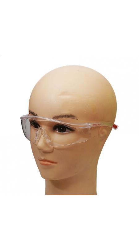 Очки защитные О55 HAMMER PROFI (PC), Защита ГЛАЗ И ЛИЦА