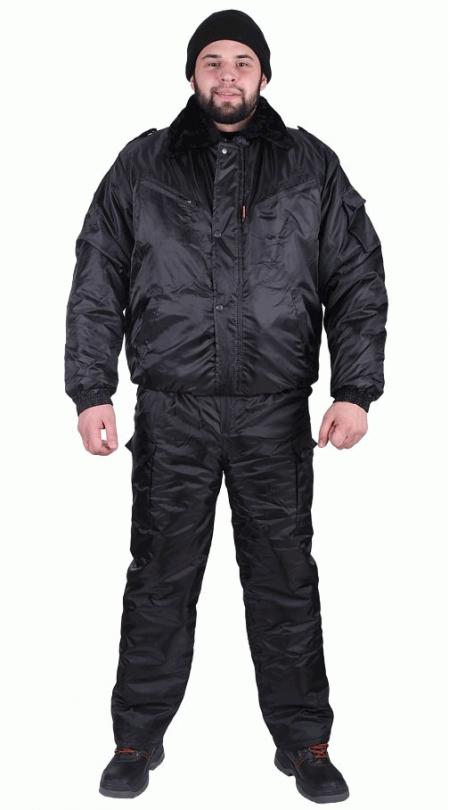 """Куртка """"Охрана""""  укороченная, Куртки рабочие"""