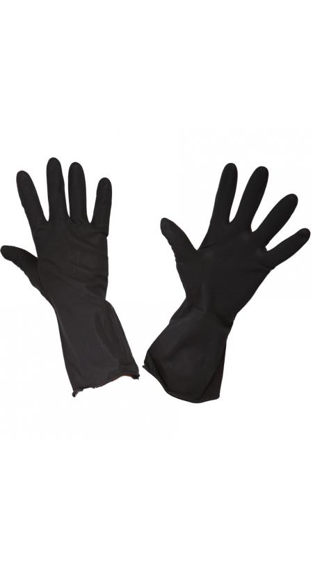 Перчатки кислотощелочестойкие КЩС-2, ПЕРЧАТКИ