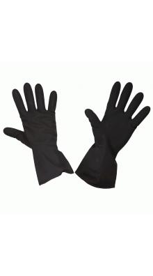 Перчатки кислотощелочестойкие  КЩС-1