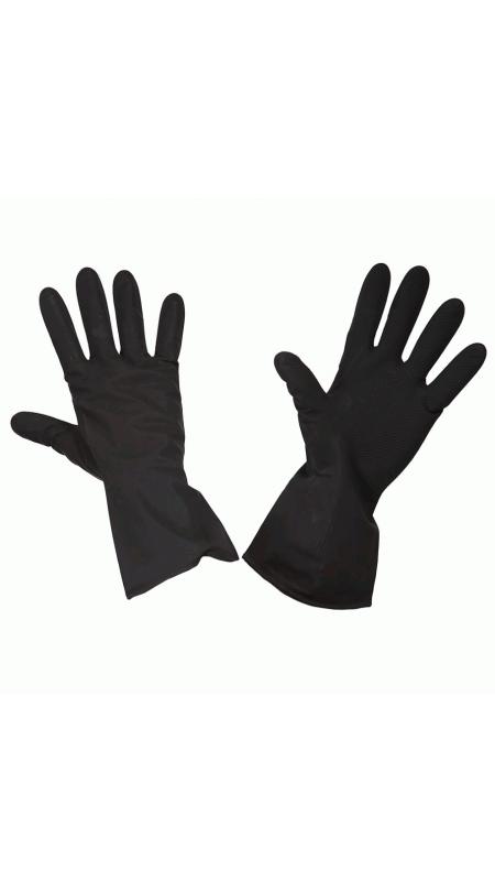 Перчатки кислотощелочестойкие  КЩС-1, ПЕРЧАТКИ
