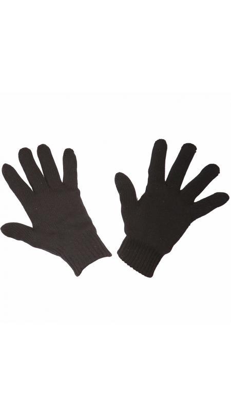 Перчатки полушерстяные двойные, ПЕРЧАТКИ