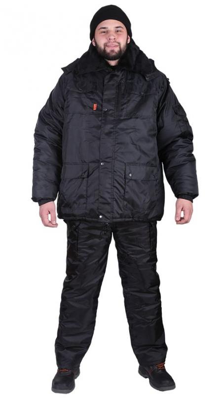 """Куртка """"Охрана""""  удлиненная, Куртки рабочие"""