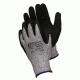"""Противопорезные перчатки с рифленым латексным покрытием """"Термит"""""""