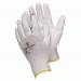 Перчатки  нейлоновые с ПУ покрытием, ПЕРЧАТКИ