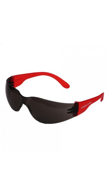 Очки защитные HAMMER ACTIVЕ (5-3,1 PC), Защита ГЛАЗ И ЛИЦА