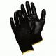 """Нейлоновые перчатки с нитриловым покрытием """"Термит"""""""
