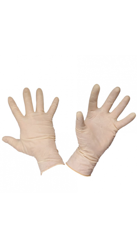 Перчатки анатомические, ПЕРЧАТКИ